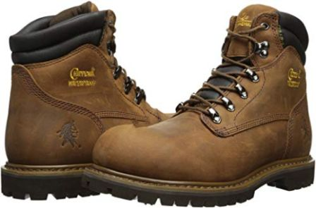 Top 15 Best Chippewa Boots in 2019 - Complete Guide & Reviews