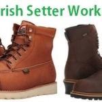 Top 15 Best Irish Setter Work Boots in 2020