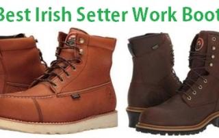 Top 15 Best Irish Setter Work Boots in 2019