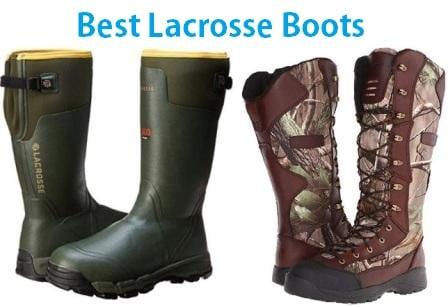 Top 15 Best Lacrosse Boots Reviews in 2019