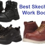 Top 15 Best Skechers Work Boots in 2020