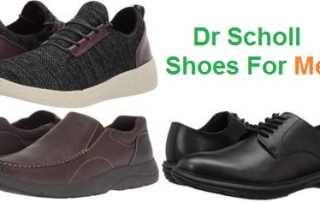 Top 15 Dr Scholl Shoes For Men Reviews in 2019