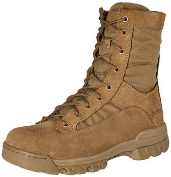 Bates Men's Hot Weather Ranger II Tactical Boots