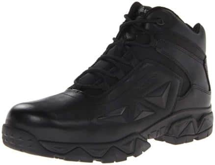 Bates Men's Nitro 4-Inch Work Boots