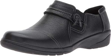 CLARKS Cheyn Madi Slip-on Loafer for Women