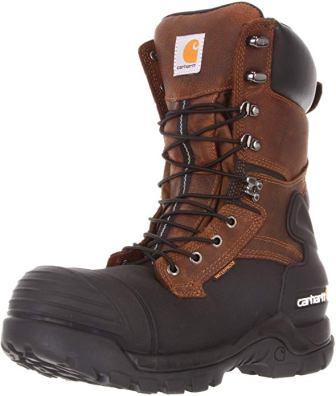 Carhartt Men's PAC Composite Toe Boot