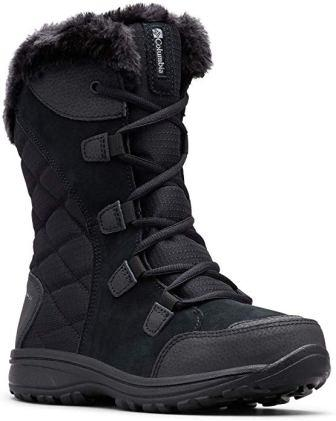 Columbia Women's Ice Maiden II Insulated Snow Boot