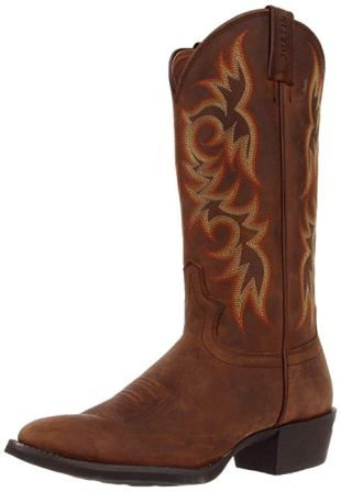 Justin Boots Men's 13″ Stampede Boot