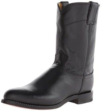 Justin Boots Men's Ropers Equestrian Boot