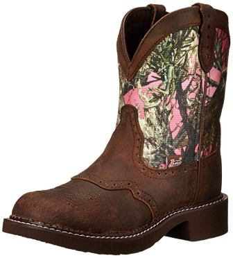 Justin Boots Women's Gypsy Boots
