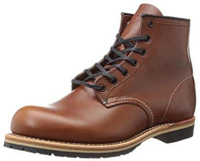 Red Wing Heritage Beckman Round Boot (Style 9016)