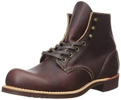 Red Wing Heritage Blacksmith Boot (Style 3340)