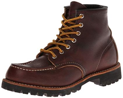Red Wing Heritage Roughneck Boot (Style 8146)