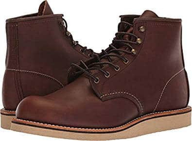 Red Wing Heritage Rover Boots (Style 2952)