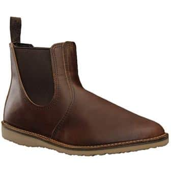 Red Wing Heritage Weekender Chelsea Boot (Style 3311)