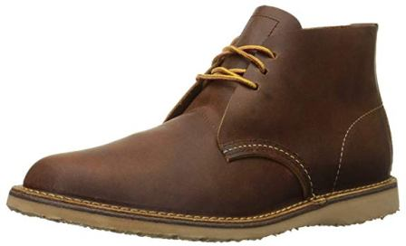 Red Wing Heritage Weekender Chukka Boots (Style 3322)