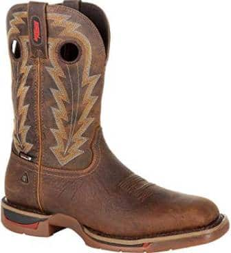 Rocky Men's Long Range Western Boot