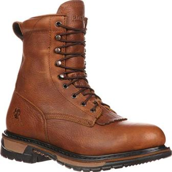 Rocky Men's Original Ride Work Boot