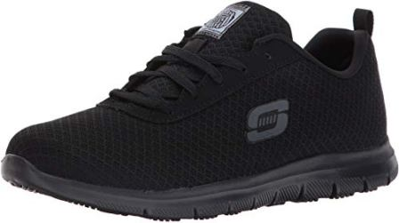 Skechers for Work Women's Ghenter Bronaugh Shoe