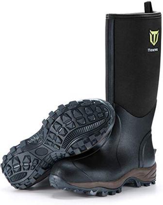 TideWe Muck Boots Men and Women
