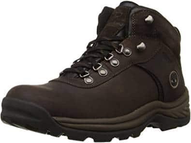 Timberland Men's Flume Waterproof Boot
