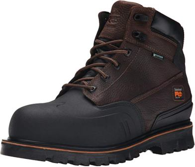 Timberland PRO Men's Rigmaster XT Steel-Toe Work Boot