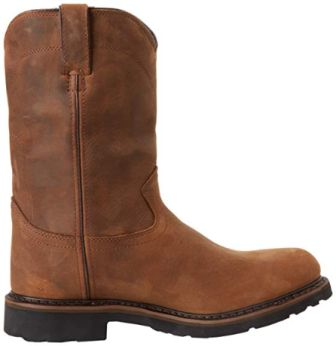 Top 10 Best Justin Boots Reviews in 2019
