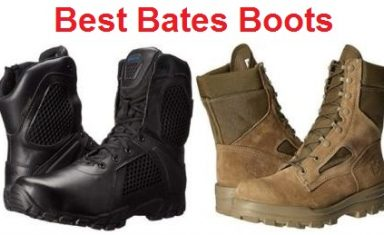 Top 15 Best Bates Boots Reviews in 2019