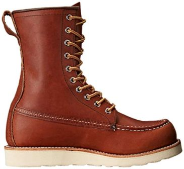 Top 15 Best Red Wing Boots in 2019