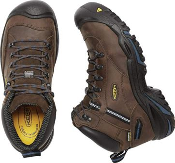 Top 15 Best Steel Toe Work Boots for Men 2019