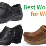 Top 15 Best Work Shoes for Women in 2020
