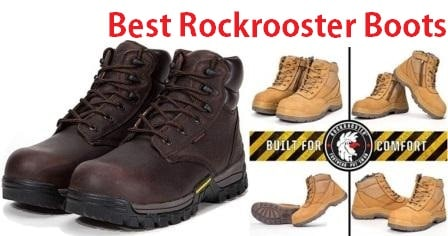 Top 9 Best Rockrooster Boots Reviews in 2019