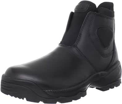 11 Tactical Men's Company Military Work Boots 2.0