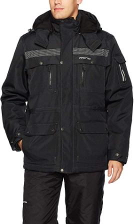Arctix Men's Performance Tundra Jacket