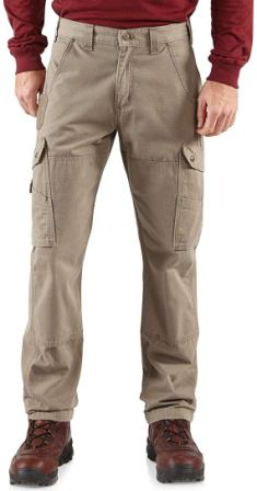 Carhartt Cargo Ripstop Workpants For Men