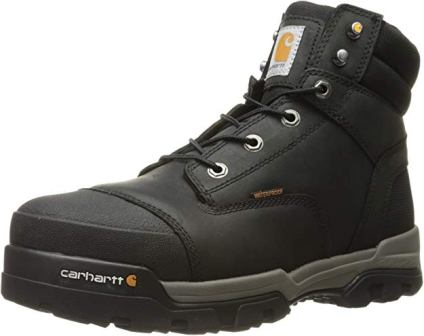 Carhartt Men's 6-inch Energy Waterproof Composite