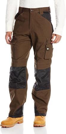 Caterpillar Men's Trademark Pant