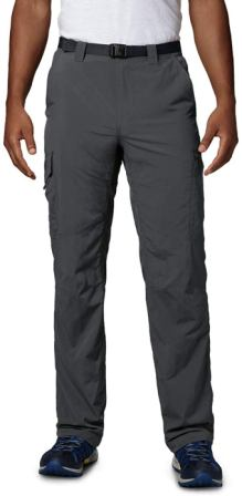 Columbia Silver Ridge Moisture Wicking Cargo Pants For Men