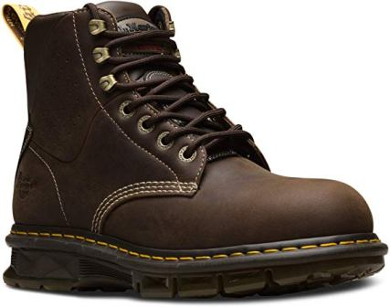 Dr. Martens Britton Steel Toe Boot