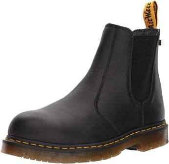 Dr. Martens Fellside Work Chelsea Boot