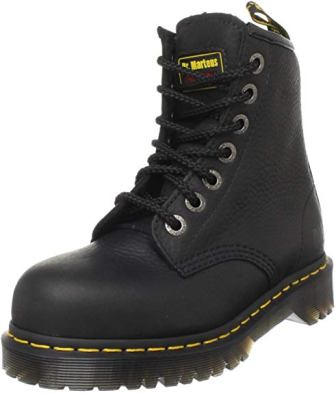 doc martin industrial boots