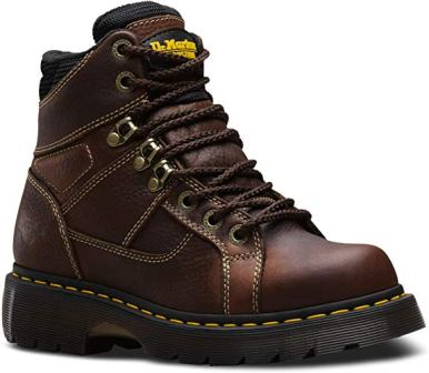 Dr. Martens Ironbridge Heavy Industry Boots