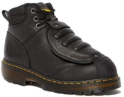 Dr. Martens Ironbridge Met Guard Work Boot