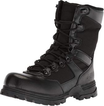 Fila Men's Stormer Military and Tactical Boot