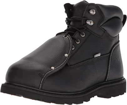 Iron Age Men's Ground Breaker IA5016 Work Boot