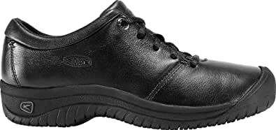 KEEN Utility Women's PTC Oxford Work Shoe
