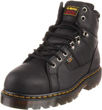 Martens Men's Ironbridge Steel IM Boot