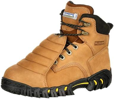 Michelin XPX761 Work Boots