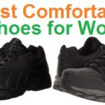 Most Comfortable Shoes for Work in 2020