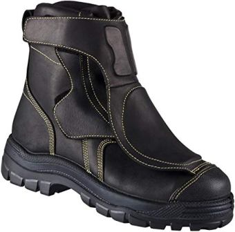 Oliver 25 Series 6-inch Leather Smelter Boots